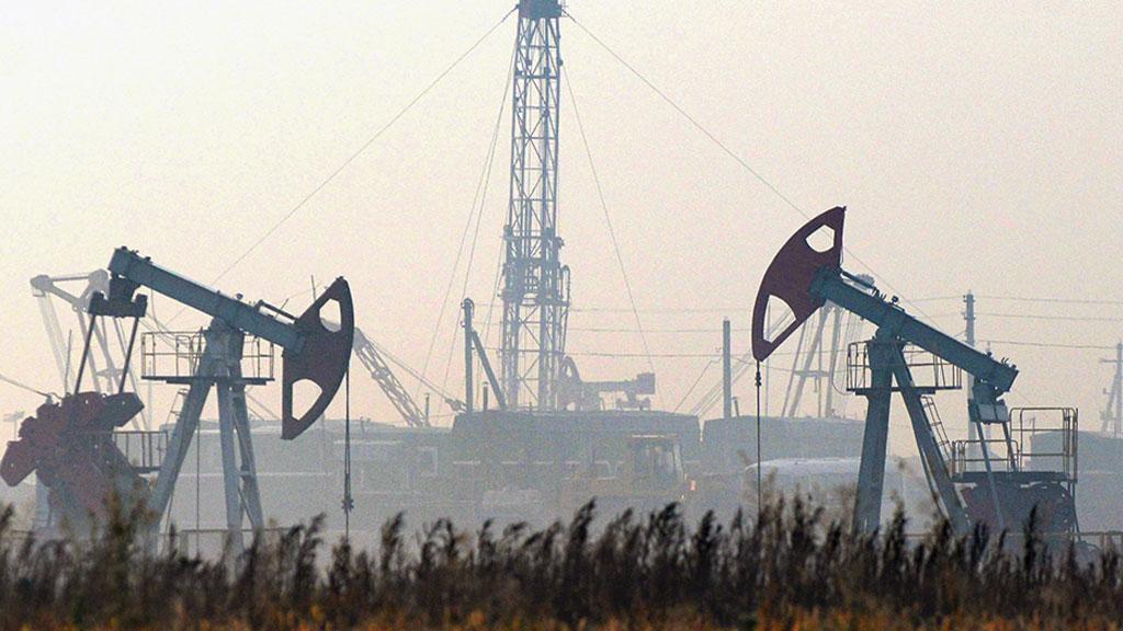 В Германии отметили устойчивость России к скачкам цен на «чёрное золото»
