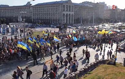 На Украине хотят узаконить рейдерский захват церквей