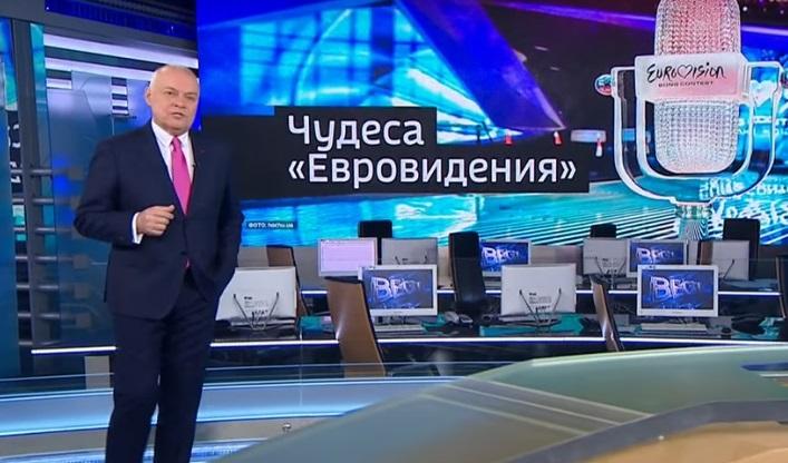 """""""Не стесняйтесь кричать и убегать"""": украинская памятка для зарубежных гостей """"Евровидения"""""""