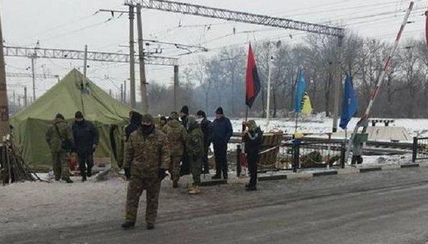 В Киеве озвучили во сколько стране обошлась блокада Донбасса