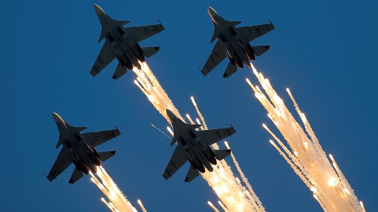 Expressen: Швеции нечем ответить на новинки российского военпрома