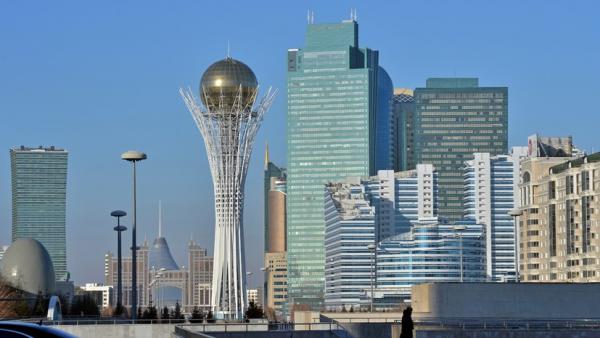 Парламент Казахстана одобрил…