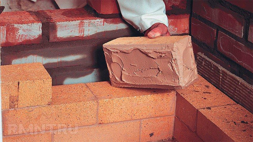 Как сделать печь из шамотной глины