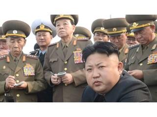 """""""Корейская почти война"""" №226: американская эскадра уплывает"""