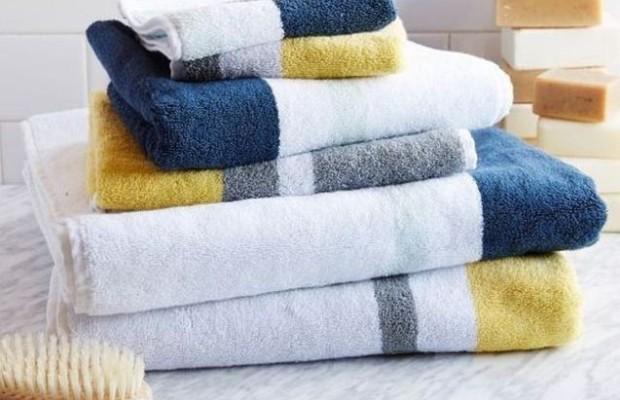 Как сделать полотенца пушистыми и мягкими? Становятся как новые