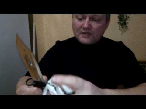 Такой знакомый и такой неизвестный штык-нож