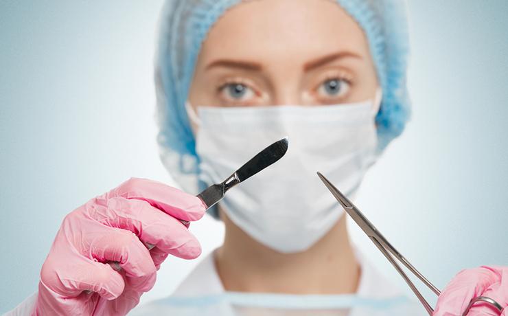 Женская интимная хирургия севастополь