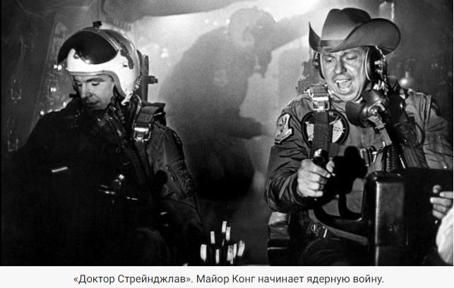 Оливер Стоун и Путин Судного дня. Григорий Игнатов