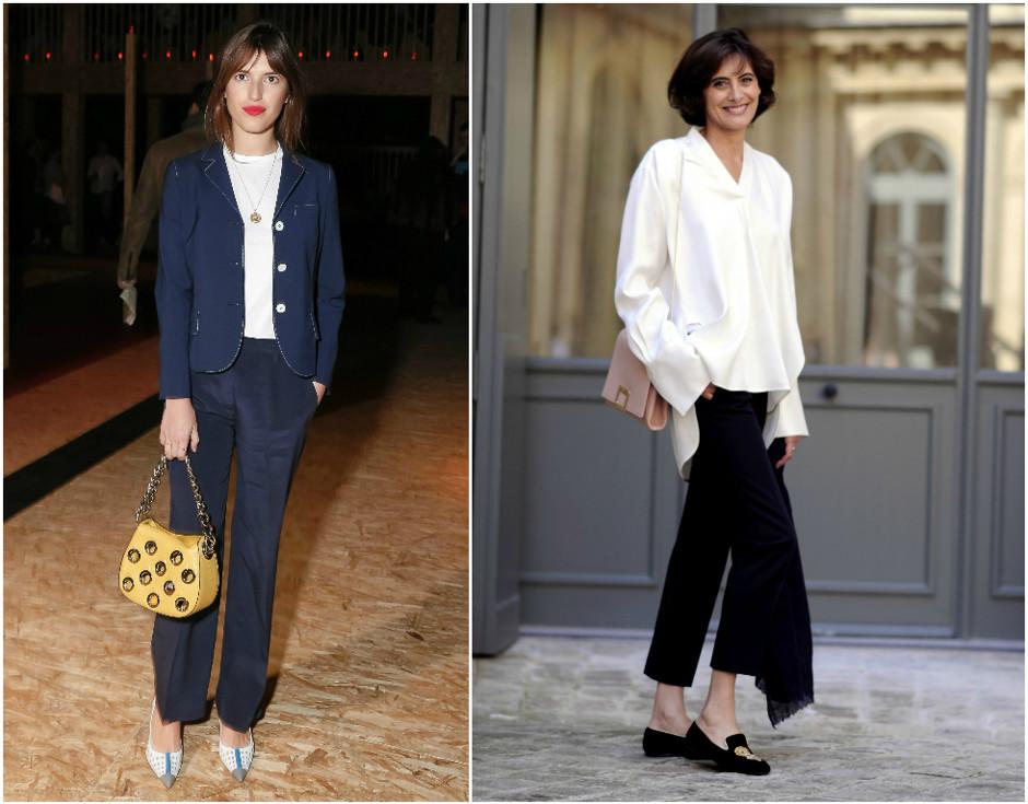 Все оттенки серого, винтаж и легкий взгляд на мир: особенности французского стиля