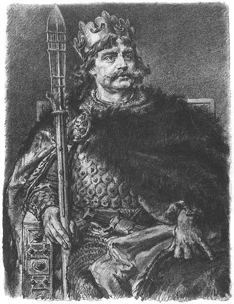 Как поляки Болеслава Храброго впервые взяли русский Киев