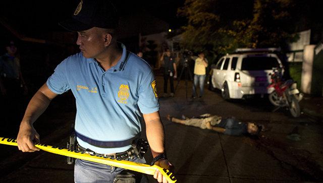 На Филиппинах создали спецотряды для убийства наркоманов и наркодилеров