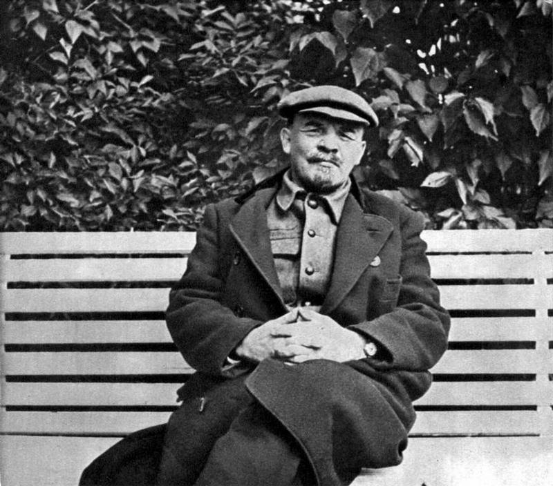 В. И. Ленин про выборы в парламентских «демократиях»