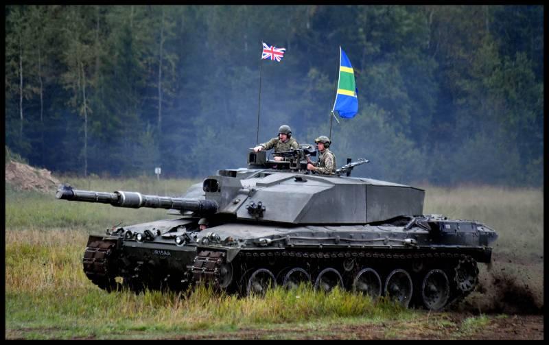 Британский Генштаб признал превосходство ВС России
