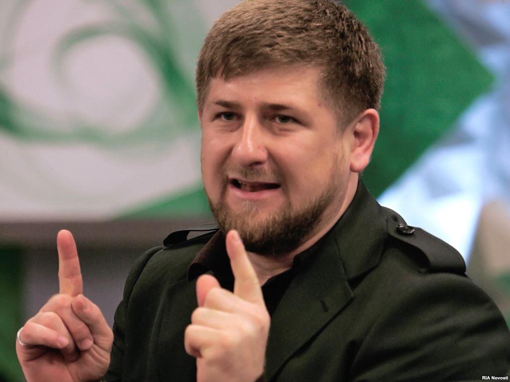 Кадыров прокомментировал приписываемую ему фразу об убийстве российских солдат
