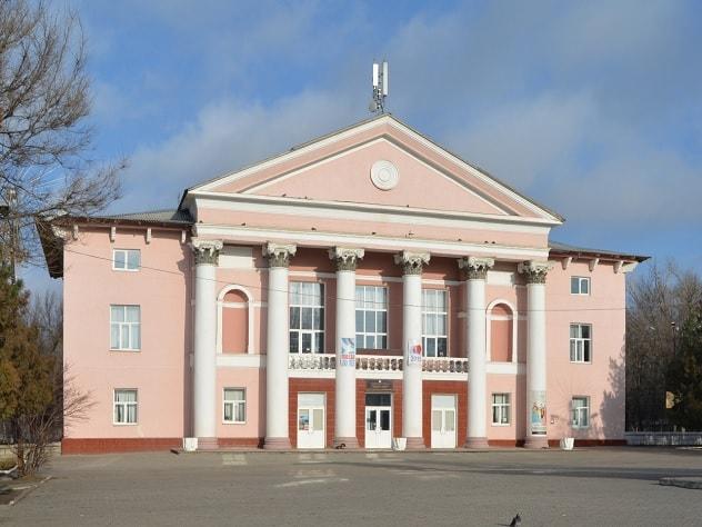 Подмосковье потратит миллиард рублей на ремонт домов культуры