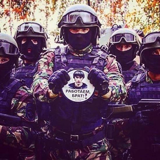 """""""Работаем, брат!"""" Акции в память о Магомеде Нурбагандове"""