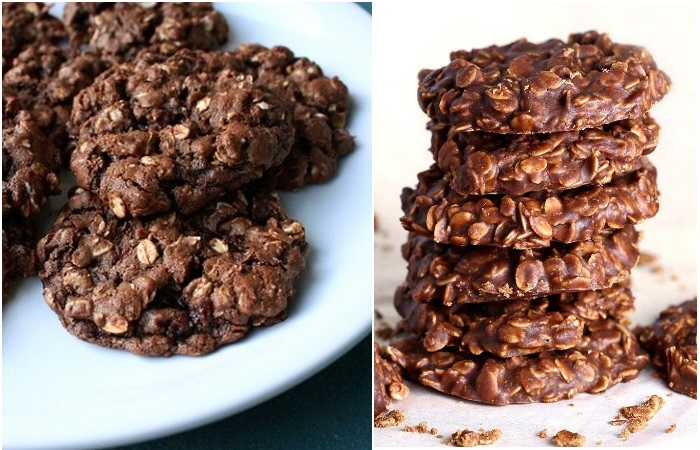Печенье на скорую руку, или Как за 5 минут приготовить вкусняшки, которые захочется съесть все и сразу