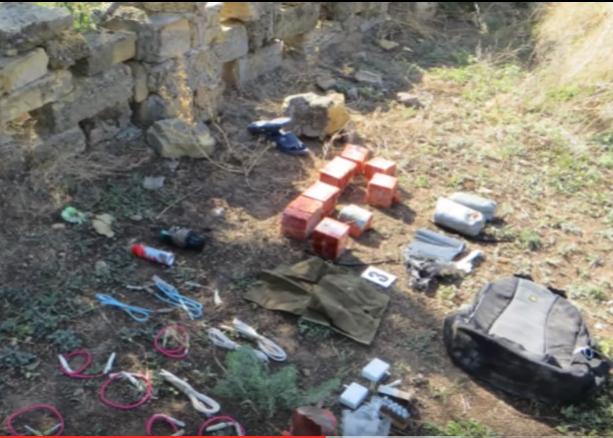 Что на самом деле происходило в Крыму — детали операции ФСБ (видео)