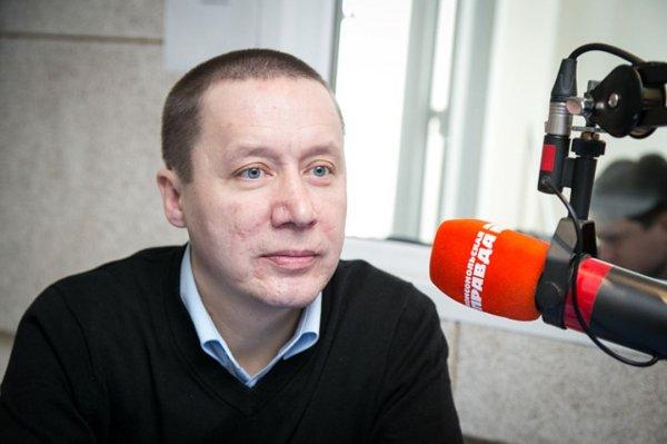 Андрей Талевлин дискредитирует «Росатом» за гражданство США