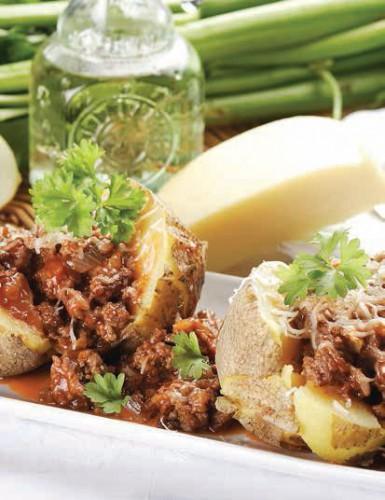 Топ-5 самых популярных рецептов ирландского мясного рагу