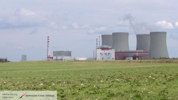 Россия потребовала компенсацию за АЭС в Болгарии
