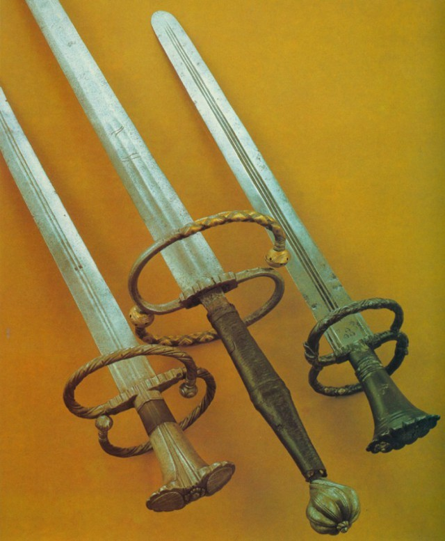 4. Кацбальгер (или Кошкодёр) европа, история. оружие, ландскнехты