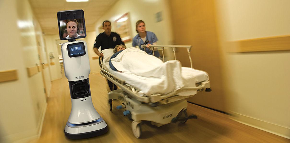 13 пугающих медицинских технологий, к которым нужно привыкнуть