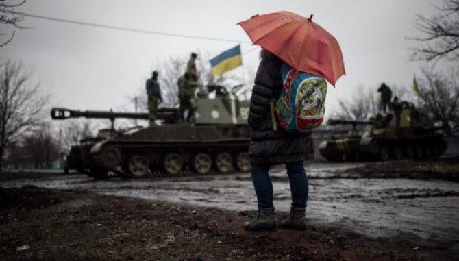 Названы сроки окончания конфликта в Донбассе