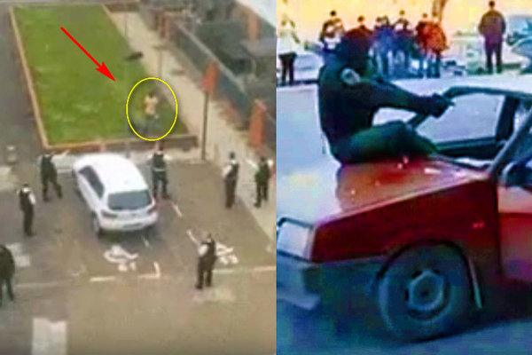 Иностранцы о том, почему жить в России гораздо безопаснее чем в Европе...