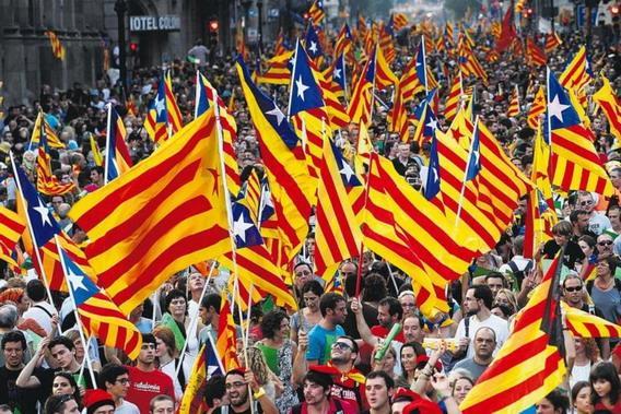 СМИ: по всей Испании прошли …