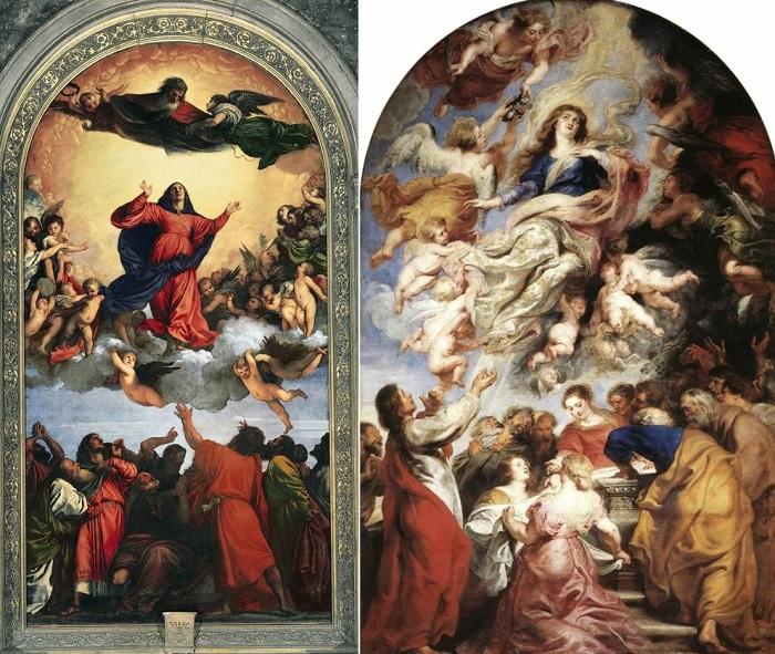 Скандалы вокруг картин великих художников