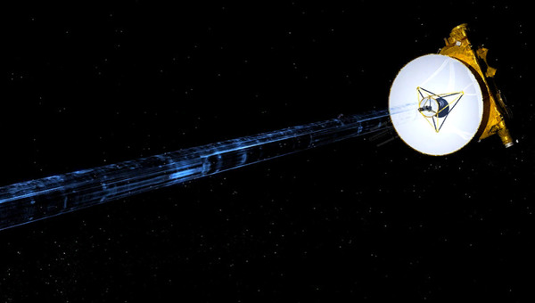 Астрономы получили первые фо…