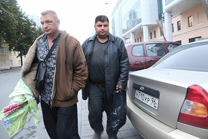 В Екатеринбурге задержали тренера спортсменов, устроивших бойню в Цыганском поселке