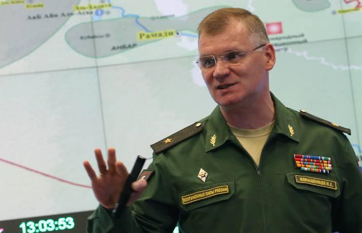 Конашенков жёстко осадил Ходжеса: Минобороны РФ не нуждается в советах США по поводу военных учений...
