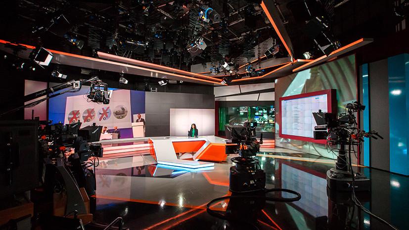 Подрывая веру в американские СМИ: главред BuzzFeed рассказал о влиянии RT в США