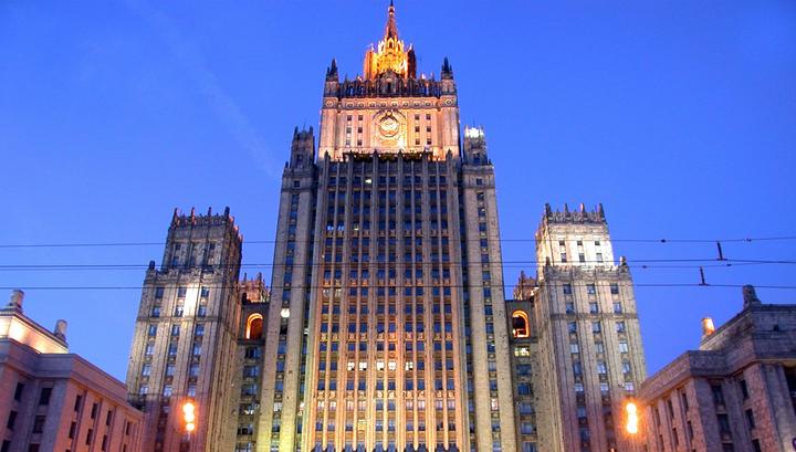 В МИД России назвали безумным решение США о поставке ПЗРК в Сирию