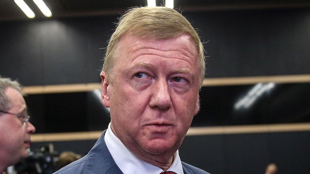 Правительство вывело «Роснано» из-под контроля ведомства Улюкаева. Чубайсу приготовиться!