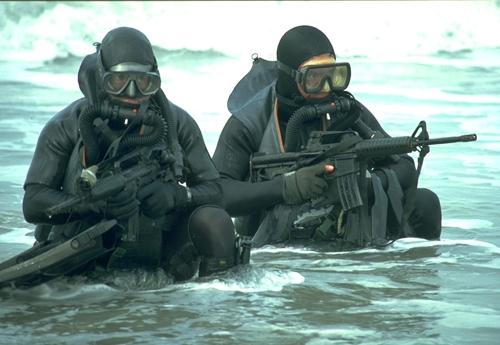 Сигнал SOS с побережья КНДР: Неудачная высадка «морских котиков»?