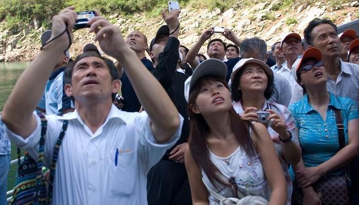 Власти Крыма обсуждают введение чартерных рейсов с КНР