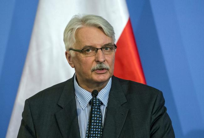 Главу МИД Польши высмеяли за переговоры с коллегой из несуществующей страны