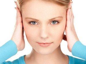 Народные рецепты для улучшения слуха