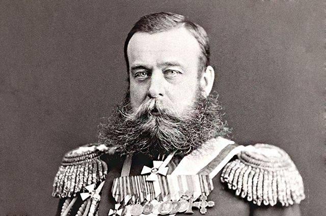 Генерал Скобелев. Завоевание Средней Азии