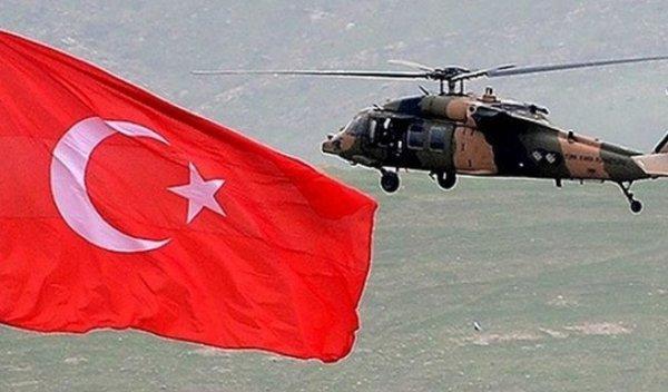 Стратегия турецких войск в Сирии: Мир с «Аль-Каидой» и война с проамериканской коалицией SDF
