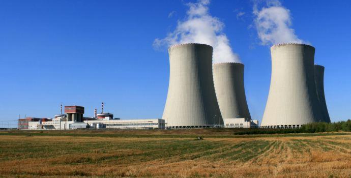 Правительство утвердило создание нескольких новых АЭС