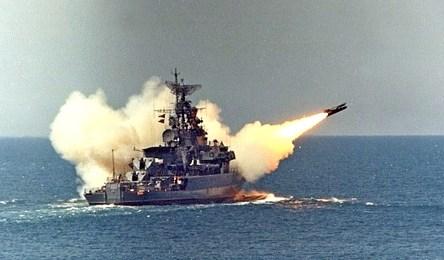 Соотношение сил в Черном море резко изменилось