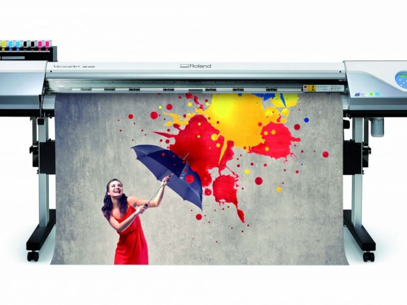 Интерьерная печать для украшения помещений – Современный и качественный принт