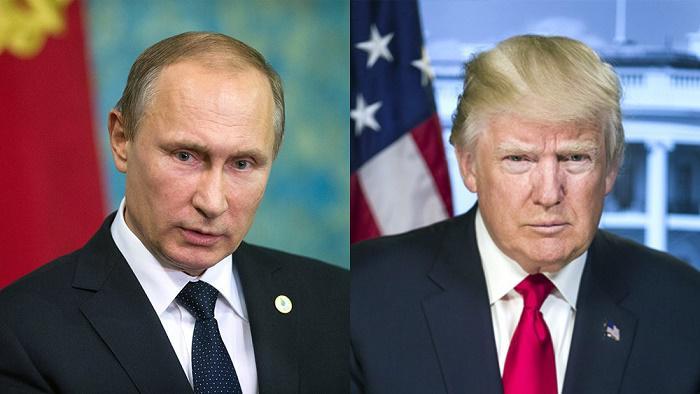 Пришло время бить в ответ: в Москве отреагировали на решение Вашингтона