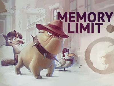 Memory Limit — вспомнить всё