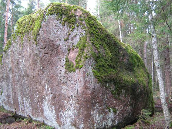 Велесов камень