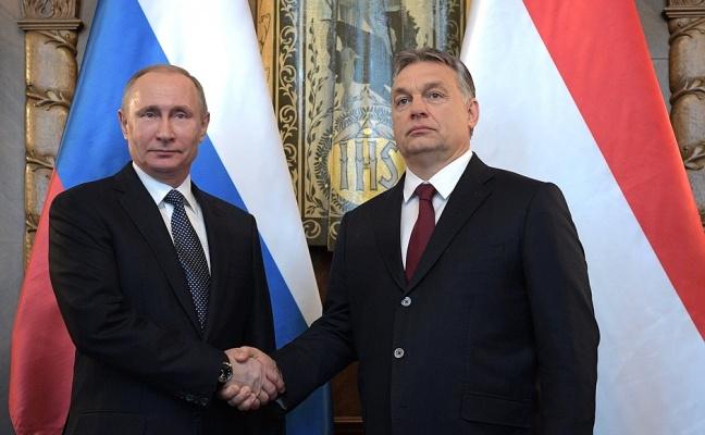 Путин: Киев хочет вышибать деньги у Европы, выставляя себя жертвой агрессии